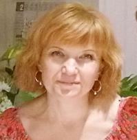 Жанна Никельс